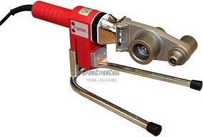 Аппарат для сварки пластиковых труб ручной Rothenberger Roweld P 40 Т 36051