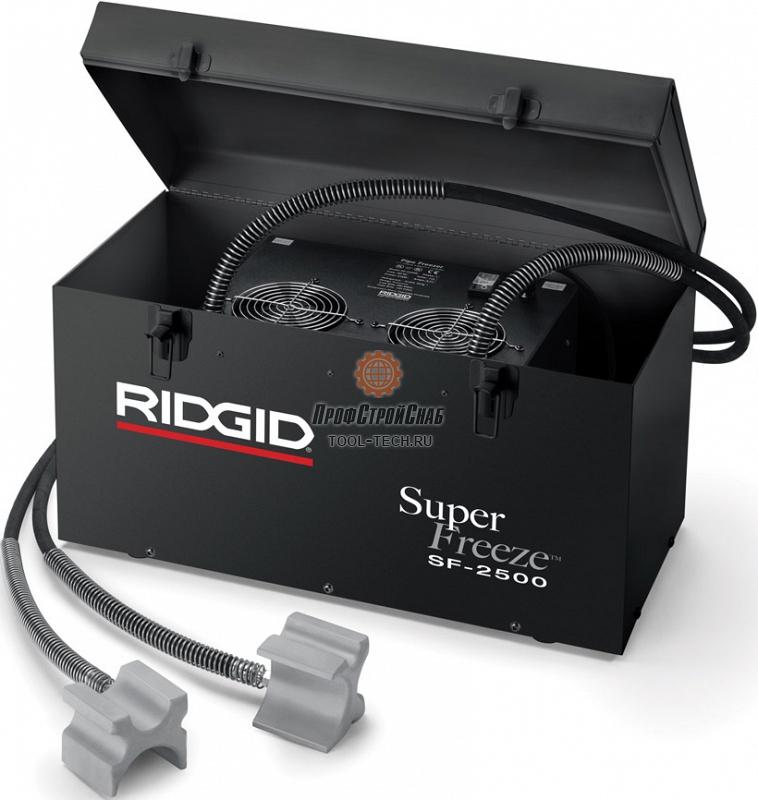 Аппарат для заморозки труб RIDGID SF-2500 SuperFreeze 68832