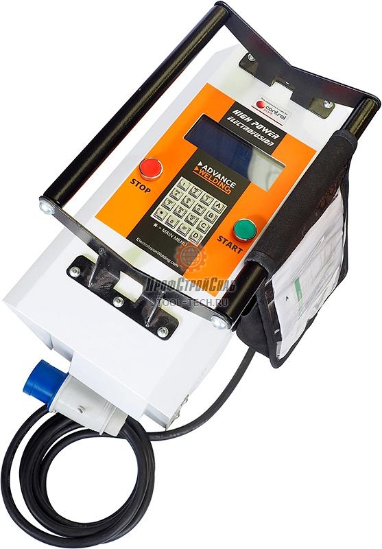 Аппарат электромуфтовой сварки Advance Welding ATS HP ATS HP