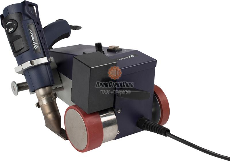 Аппарат горячего воздуха Weldy foiler 155.831