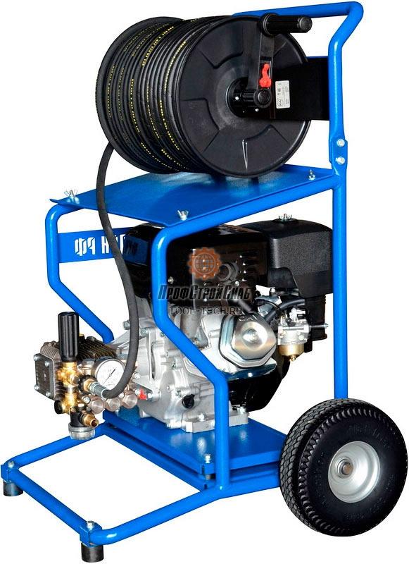 Аппарат высокого давления Посейдон ВНА-Б-220-22 B15-210-22-L-Gun