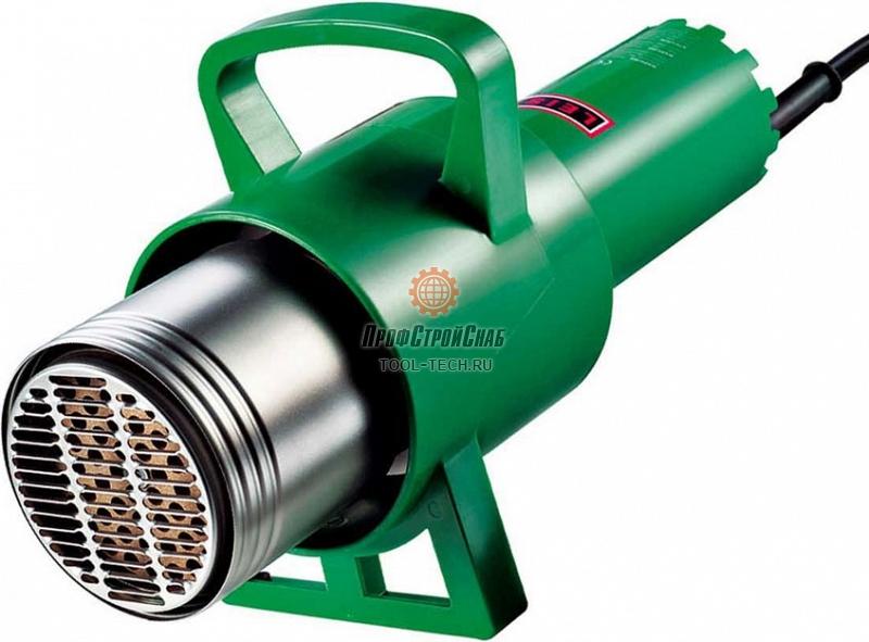 Аппарат горячего воздуха Leister FORTE S3 102.027