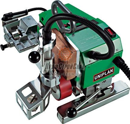 Автоматическая сварочная машина горячего клина Leister UNIPLAN WEDGE 116.972