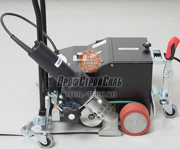 Автоматическая сварочная машина горячего воздуха Forsthoff-D F1088D