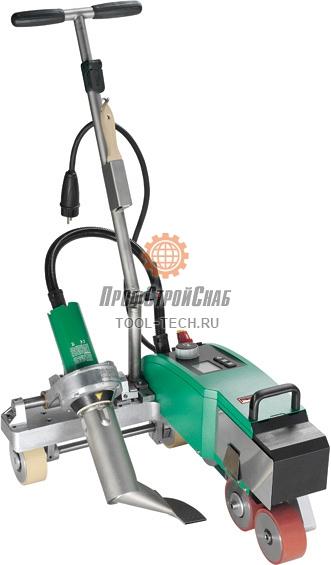 Автоматическая сварочная машина Leister VARIMAT V2 138.108