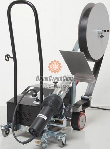 Автоматический аппарат для приварки армирующей ленты Forsthoff-DB F1086DB