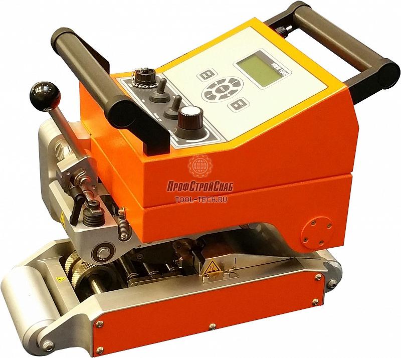 Автоматический сварочный аппарат клиновой сварки HSK HWW 1000 05005