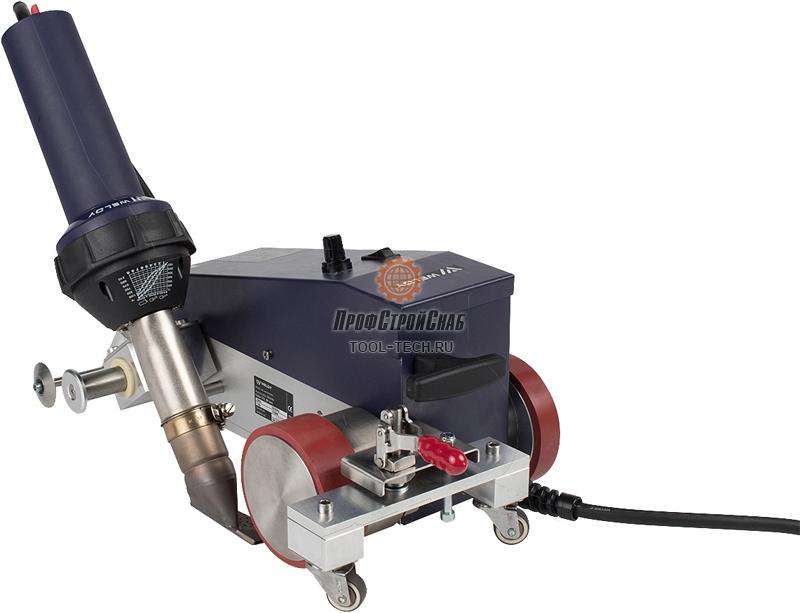 Автоматический сварочный аппарат Weldy foiler ETL 141.900