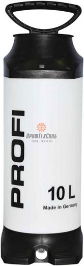 Бак для подачи воды Messer Profi 10-10-002