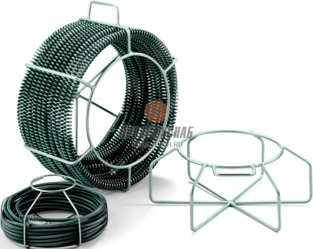 Барабаны для прочистных спиралей Rothenberger 72110