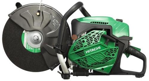 Бензорез Hitachi CM75EBP 612884