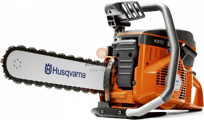 Бензорез Husqvarna K 970 Chain 9672908-01