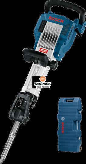 Бетонолом Bosch GSH 16 Professional 0611335000