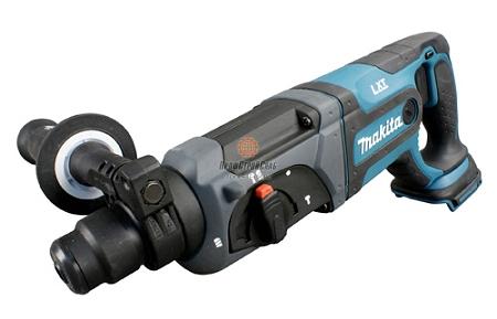 Перфоратор аккумуляторный Makita DHR241Z Makita DHR241Z