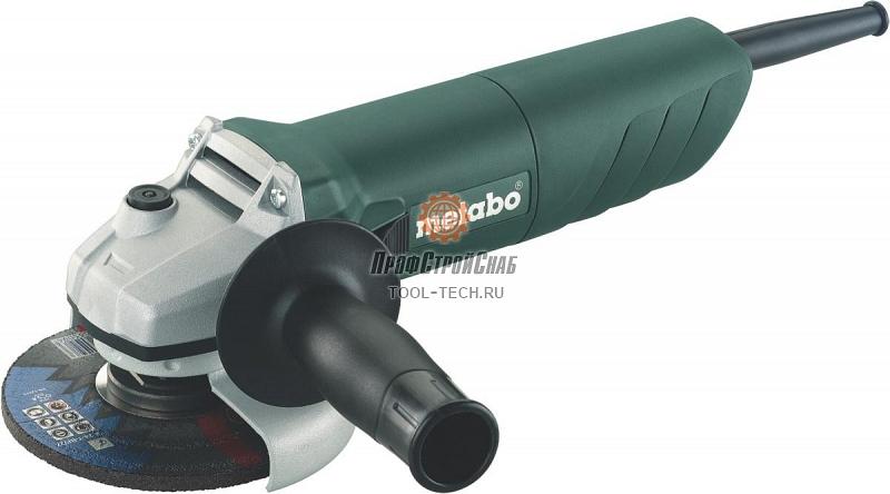 УШМ (болгарка) Metabo W 720-115 606725000