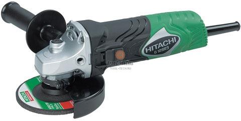Болгарка УШМ Hitachi G12SR3 93122116NU