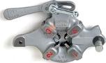Быстрооткрывающаяся резьбонарезная головка RIDGID 531 / 532 для болтов 97045