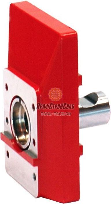 Быстросъемная пластина для крепления двигателей Cardi 505936