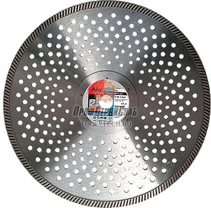 Диск алмазный отрезной Fubag BS-I 58516-4