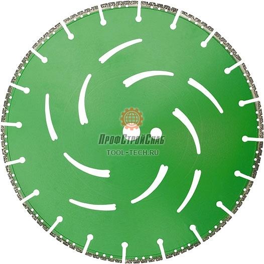 Диск алмазный универсальный Dr. Schulze All Cut TS25000301