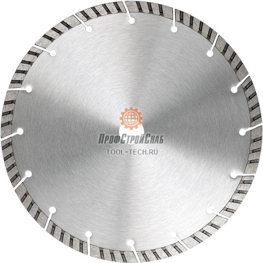 Диск алмазный универсальный турбо Dr. Schulze Uni-X10 TS11000807