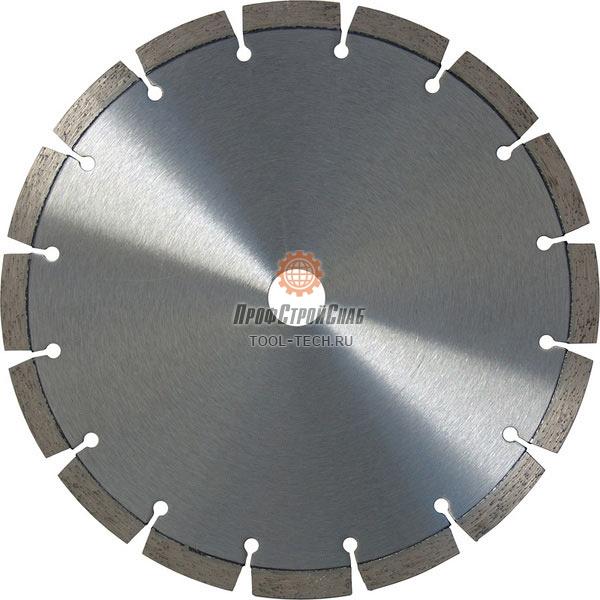 Диск отрезной алмазный сегментный Dr. Schulze Laser BTGP TS11000939