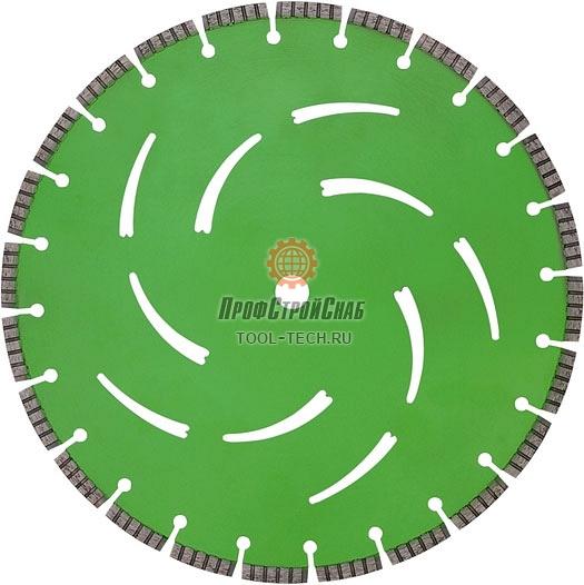 Диск отрезной алмазный сегментный Dr. Schulze Laser Extreme Cut TS25000307