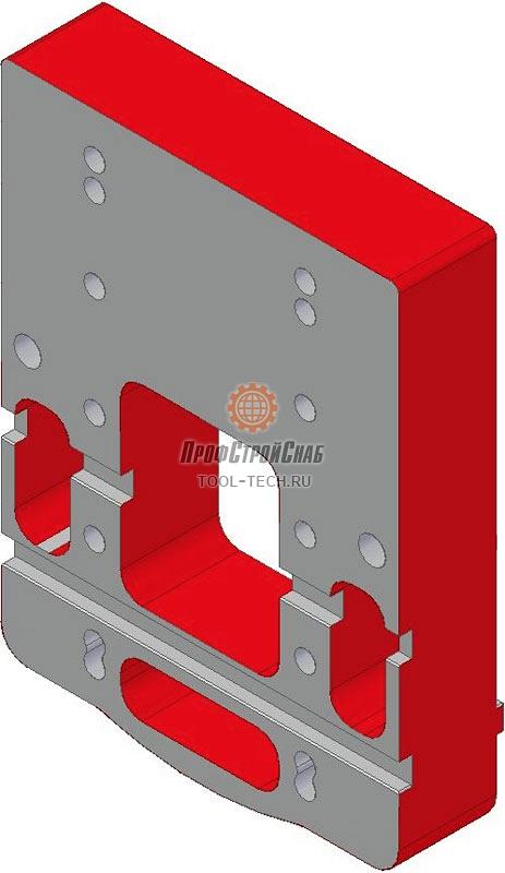 Дистанционная плита Cardi 37 мм 506106