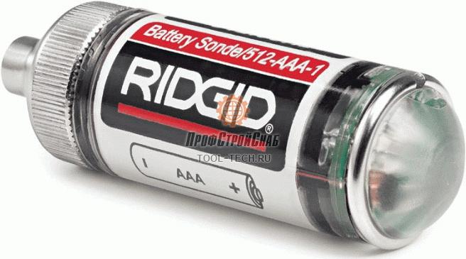 Дистанционный зонд RIDGID NaviTrack 16728