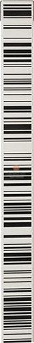 Двусторонняя фибергласовая нивелирная рейка Leica GSS113 764452