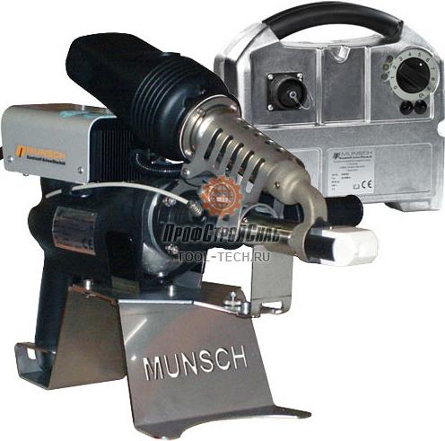 Экструдер ручной сварочный Munsch MAK-25-B K04680A-B