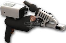 Экструдер ручной сварочный Munsch MEK-25-B K04681