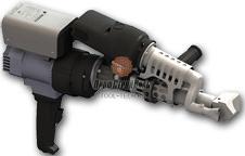 Экструдер шнековый Munsch MAK-36-B