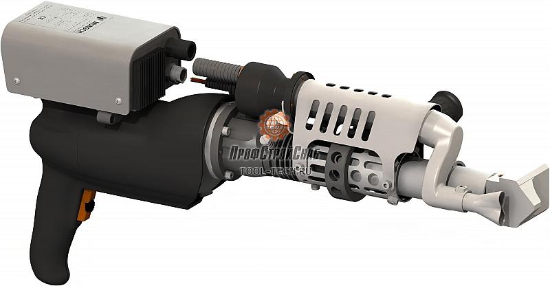 Экструдер шнековый Munsch MEK-32-B K05047