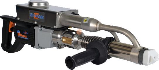 Экструдер сварочный Ritmo STARGUN R-SB 40 97800016