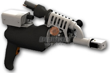 Экструдер сварочный ручной Munsch MEK-18-S-B K04674A