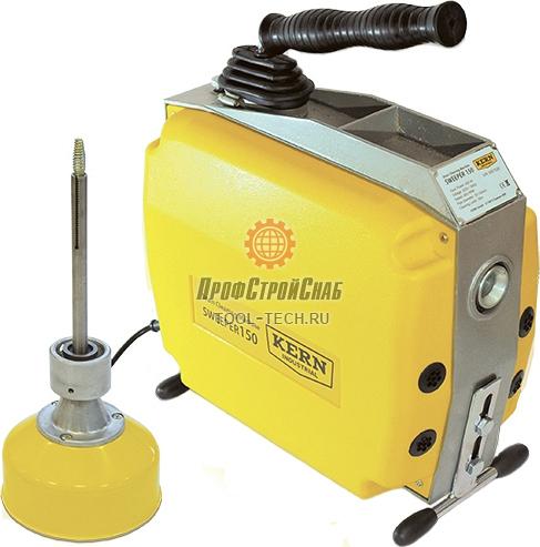 Электрическая прочистная машина KERN Sweeper 150 0401001