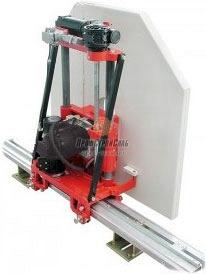Электрическая стенорезная машина Dr. Schulze S650/LC55 MS16000385E