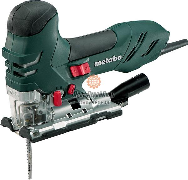 Электрический лобзик Metabo STE 140 Plus 601404700