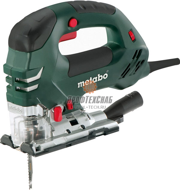 Электрический лобзик Metabo STEB 140 Plus 601404700