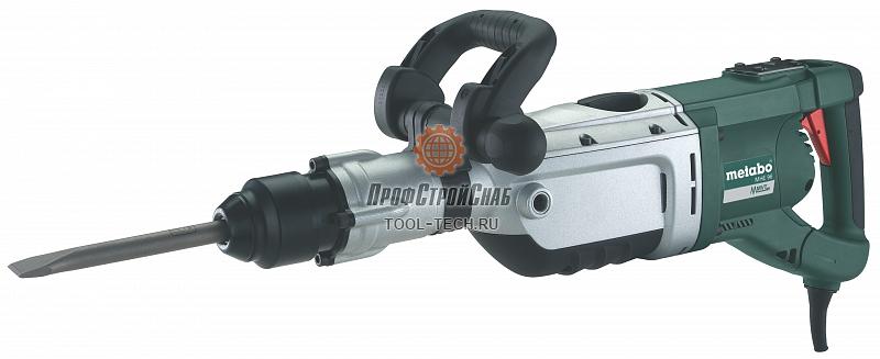 Электрический отбойный молоток Metabo MHE 96 600396000