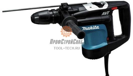 Электрический перфоратор Makita HR4011C HR4011C