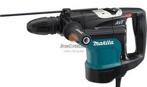 Электрический перфоратор SDS-MAX Makita HR4510C HR4510C