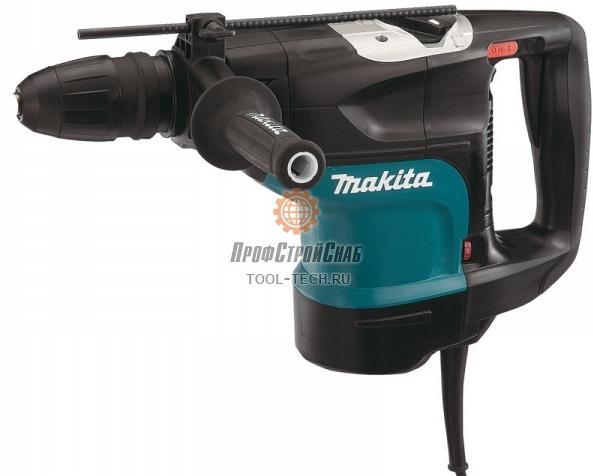 Электрический перфоратор SDS-MAX Makita HR4501C HR4501C