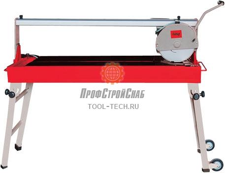 Электрический плиткорез с водяным охлаждением Fubag EXPERTLINE F1020/65 68 425