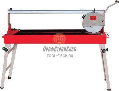 Электрический плиткорез с водяным охлаждением Fubag EXPERTLINE F720/65 68 424