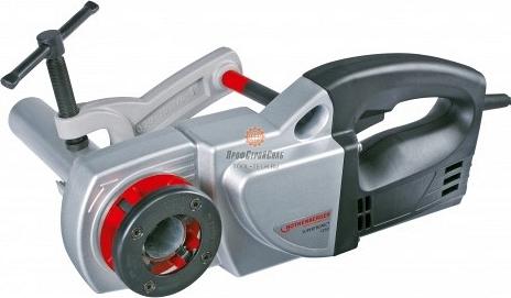Электрический резьбонарезной клупп Rothenberger SUPERTRONIC 1250 71450
