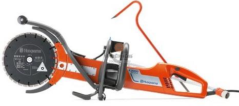 Электрический резчик Husqvarna K 3000 Cut-n-Break 9683882-04