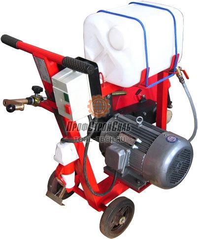Электрический швонарезчик Diam RK 350/5.5E 630033