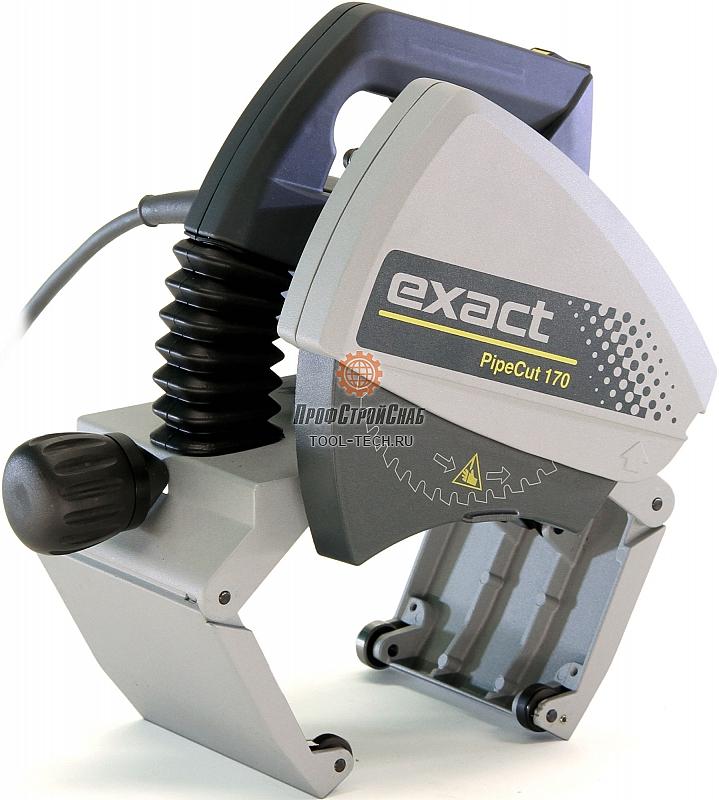 Электрический труборез Exact PipeCut 170 System 7010462